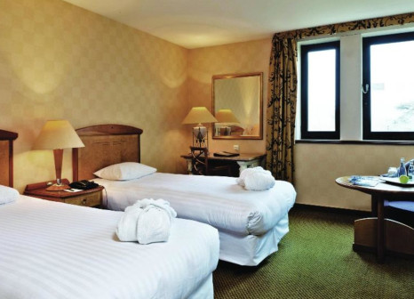 Hotelzimmer mit Aerobic im Millennium Hotel Paris Charles De Gaulle