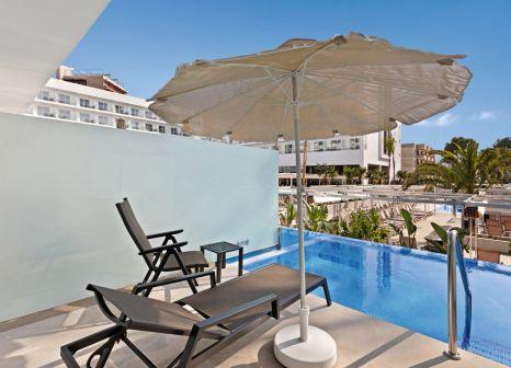 Hotelzimmer mit Golf im Hotel Riu Playa Park