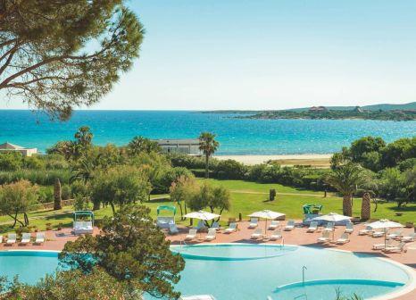 Abi d´Oru Sardinian Beach Hotel & Spa 17 Bewertungen - Bild von schauinsland-reisen
