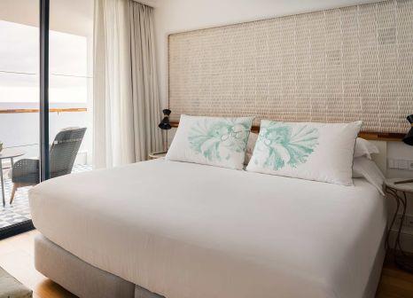 Hotelzimmer mit Minigolf im Hotel Fariones