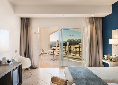 Hotelzimmer mit Fitness im Royal Palm Resort & Spa