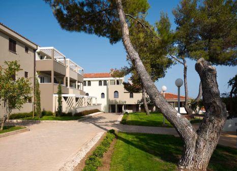 Hotel Park Plaza Verudela Pula in Istrien - Bild von schauinsland-reisen