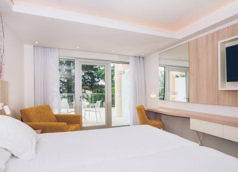 Hotelzimmer mit Fitness im Iberostar Herceg Novi