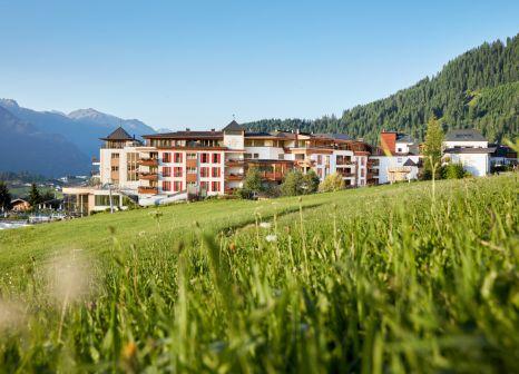 Schlosshotel Fiss in Nordtirol - Bild von airtours