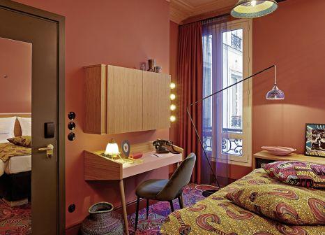 Hotelzimmer mit Clubs im 25hours Hotel Terminus Nord