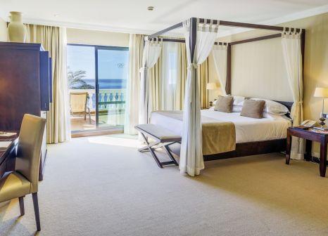 Hotelzimmer mit Fitness im Nixe Palace