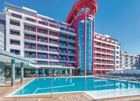 Hotel Four Views Monumental günstig bei weg.de buchen - Bild von DERTOUR