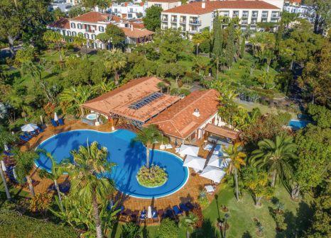 Hotel Quinta Jardins do Lago in Madeira - Bild von DERTOUR