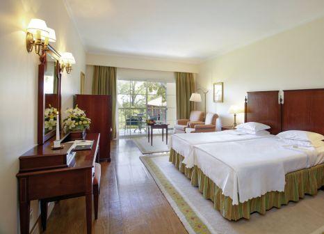 Hotelzimmer mit Golf im Quinta Jardins do Lago