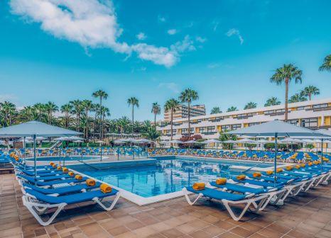 Hotel Iberostar Las Dalias in Teneriffa - Bild von DERTOUR