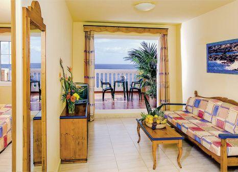 Hotelzimmer mit Tennis im Hotel Las Olas