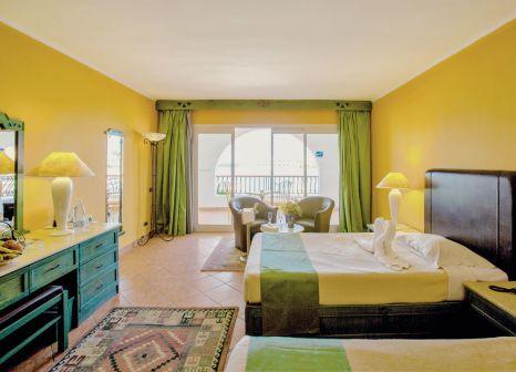 Hotelzimmer mit Yoga im Arabia Azur Resort