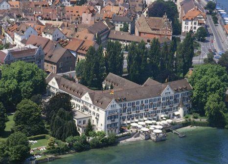 Steigenberger Inselhotel in Bodensee & Umgebung - Bild von DERTOUR