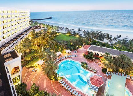 Ajman Hotel günstig bei weg.de buchen - Bild von FTI Touristik