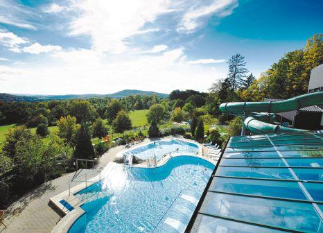 Hotel Rhön Park Aktiv Resort günstig bei weg.de buchen - Bild von FTI Touristik