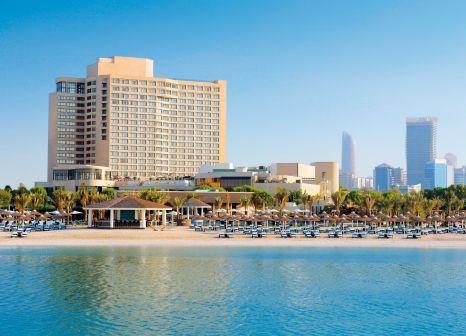 Hotel InterContinental Abu Dhabi in Abu Dhabi - Bild von FTI Touristik
