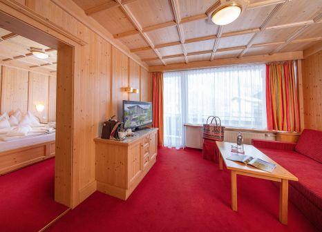 Hotelzimmer mit Golf im Hotel Latini