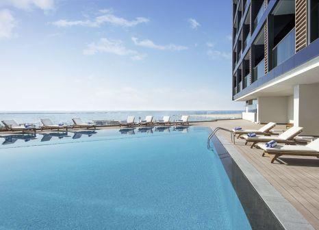 Hotel Wyndham Garden Ajman Corniche in Sharjah & Ajman - Bild von FTI Touristik