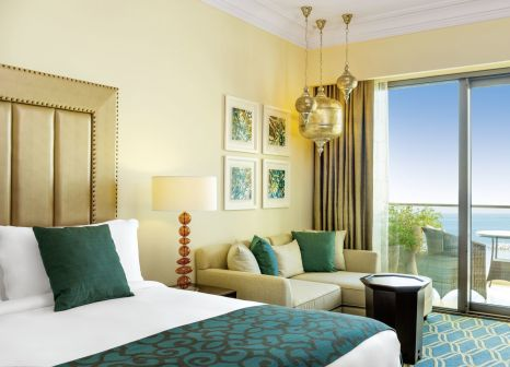 Hotelzimmer mit Fitness im The Ajman Saray A Luxury Collection Resort