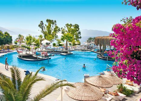 Hotel Salmakis Resort & Spa in Halbinsel Bodrum - Bild von FTI Touristik