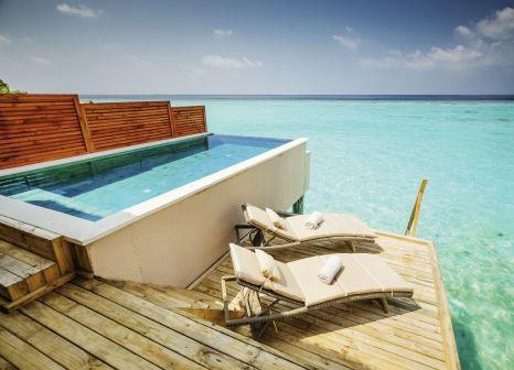 Hotelzimmer mit Fitness im Kudafushi Resort & Spa