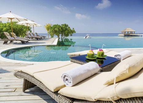 Hotel Kudafushi Resort & Spa 29 Bewertungen - Bild von FTI Touristik