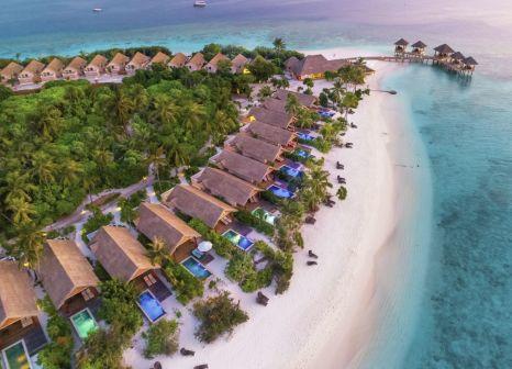 Hotel Kudafushi Resort & Spa günstig bei weg.de buchen - Bild von FTI Touristik