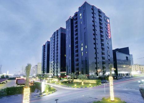 Ramada Hotel & Suites Ajman günstig bei weg.de buchen - Bild von FTI Touristik