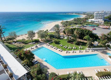 Grecian Sands Hotel in Zypern Süd - Bild von FTI Touristik