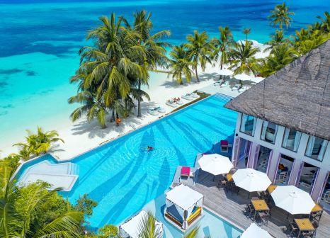 Hotel OZEN Life Maadhoo in Süd Male Atoll - Bild von FTI Touristik