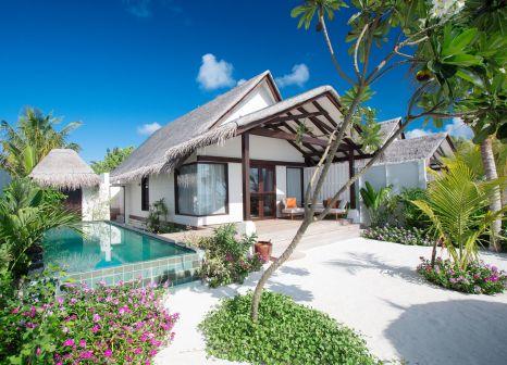 Hotel OZEN Life Maadhoo günstig bei weg.de buchen - Bild von FTI Touristik