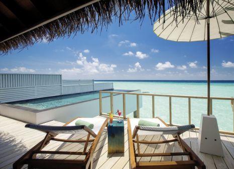 Hotel OZEN Life Maadhoo 5 Bewertungen - Bild von FTI Touristik