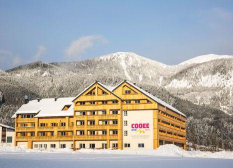 COOEE alpin Hotel Dachstein günstig bei weg.de buchen - Bild von FTI Touristik