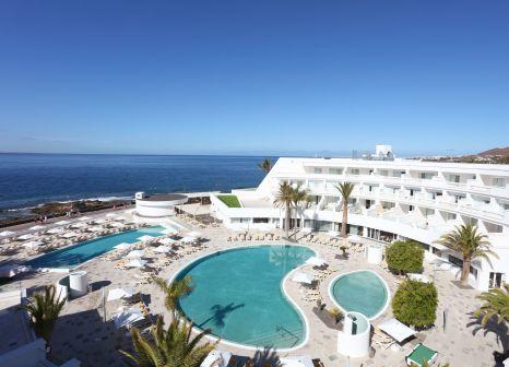 Hotel Iberostar Selection Lanzarote Park günstig bei weg.de buchen - Bild von FTI Touristik