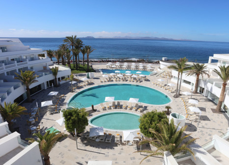 Hotel Iberostar Selection Lanzarote Park in Lanzarote - Bild von FTI Touristik