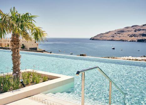 Hotel Lindos Grand Resort & Spa in Rhodos - Bild von BigXtra Touristik