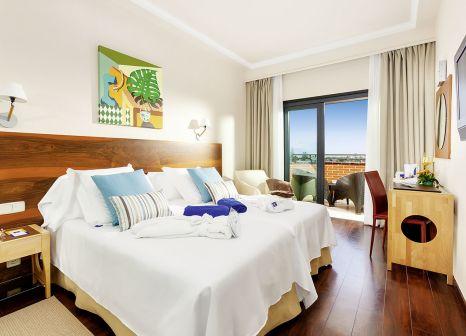 Hotelzimmer mit Fitness im Mur Hotel Neptuno