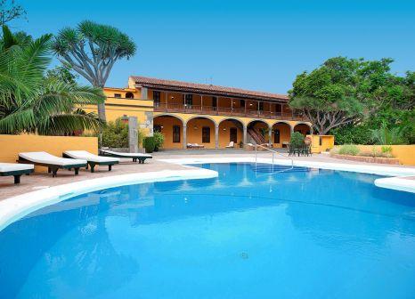 Hotel La Hacienda del Buen Suceso 5 Bewertungen - Bild von alltours