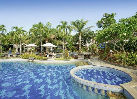 Hotel Swastika Bungalows in Bali - Bild von alltours