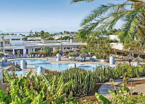 HL Club Playa Blanca Hotel 86 Bewertungen - Bild von alltours