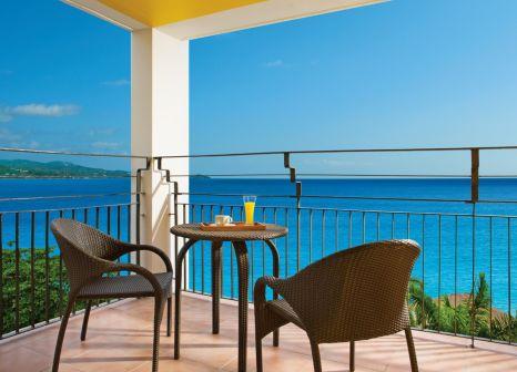 Hotelzimmer mit Volleyball im Sunset Beach Montego Bay