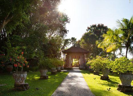 Hotel Tanah Gajah, a Resort by Hadiprana in Bali - Bild von airtours