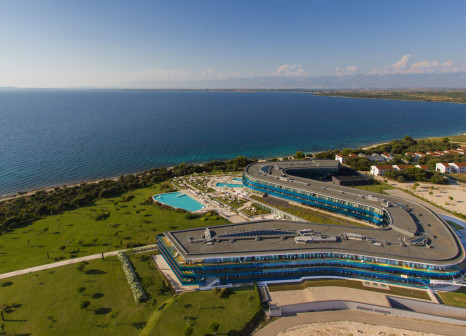 Falkensteiner Hotel & Spa Iadera in Adriatische Küste - Bild von airtours