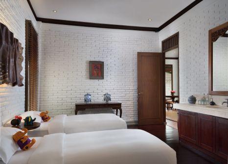 Hotelzimmer mit Golf im Tanah Gajah, a Resort by Hadiprana