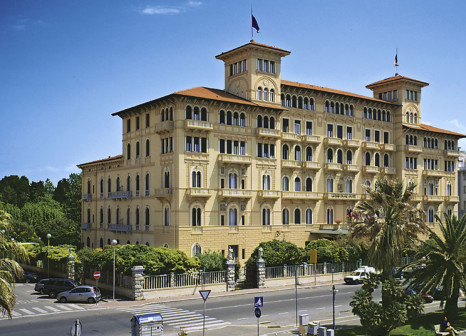 Grand Hotel Royal, BW Premier Collection in Toskanische Küste - Bild von TUI Deutschland