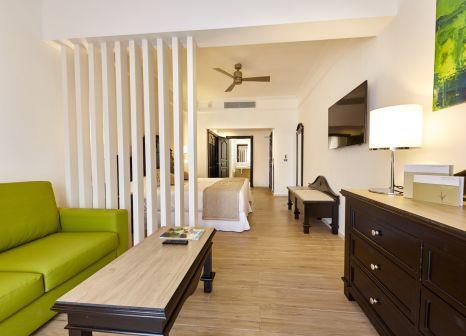 Hotelzimmer mit Golf im RIU Palace Punta Cana