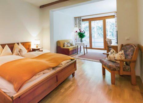 Hotelzimmer mit Tennis im Ferienpark Waldpension Putz