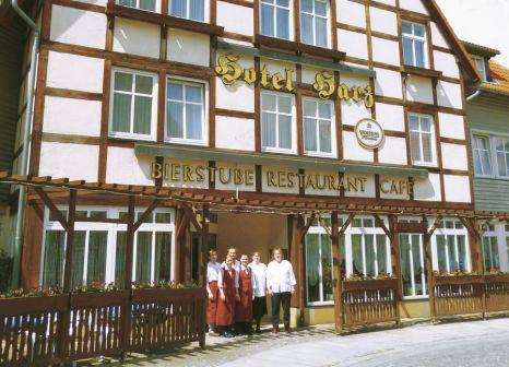 Hotel Harz günstig bei weg.de buchen - Bild von ITS