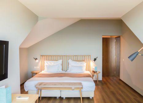 Hotelzimmer mit Yoga im Sentido Hotel Galosol