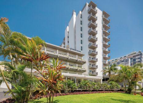 Hotel Girassol in Madeira - Bild von DERTOUR